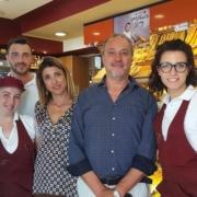 Morello Legnano - News, appuntamento con gli esperti di Farine Varvello