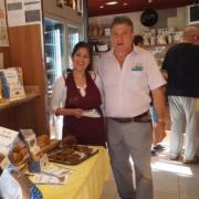 Morello Legnano - News, Pane Sporty